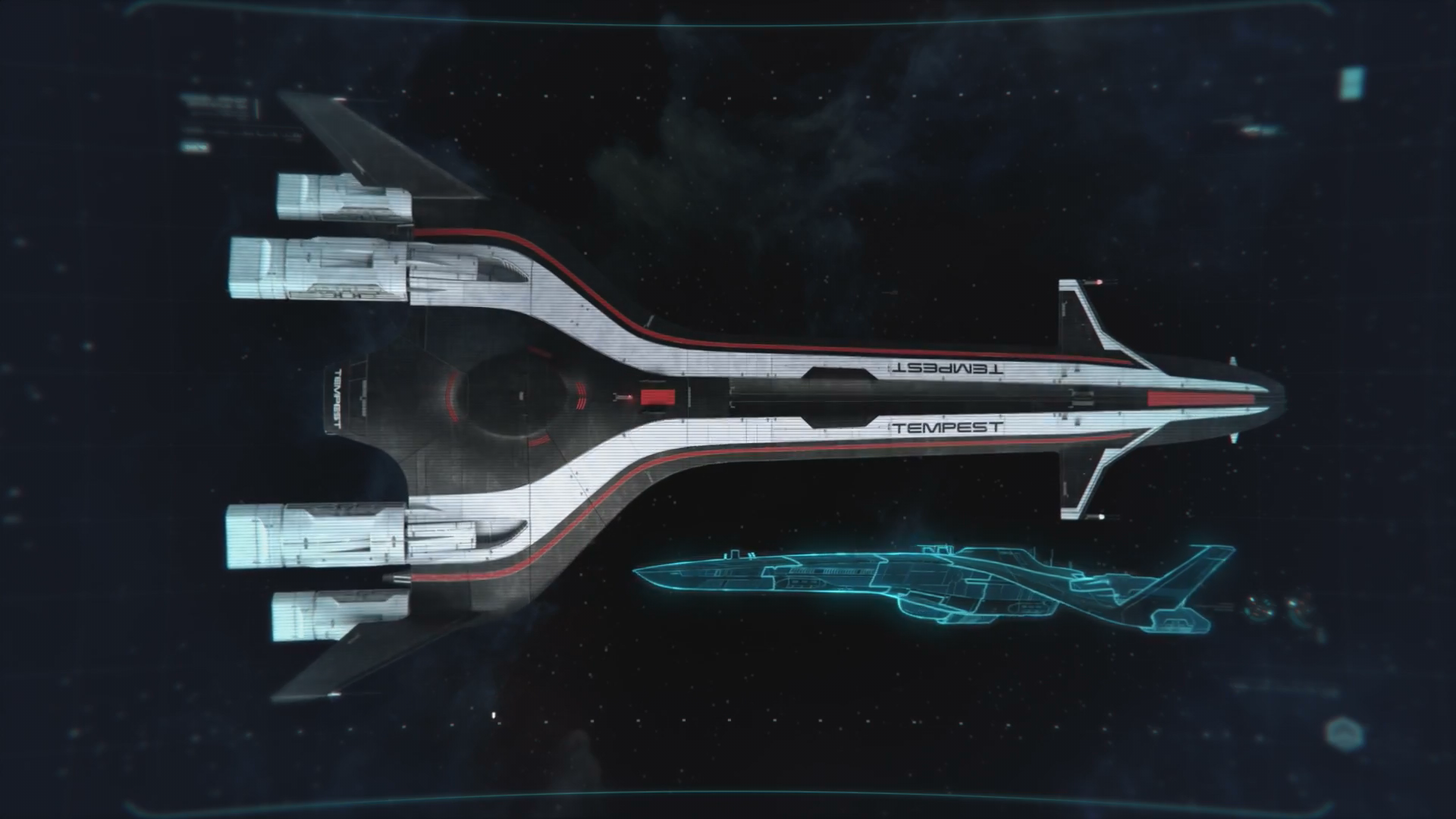 Tempest Mass Effect Wiki Fandom Powered By Wikia
