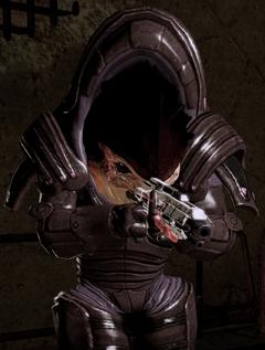 Weyrloc Clanguard