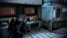 MassEffect3 second console iden prime