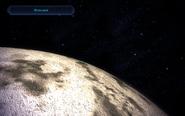 MassEffect Меркурий поверхность
