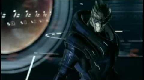 Mass Effect... Doblaje Mexicano