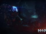 Mass Effect 3: Lewiatan
