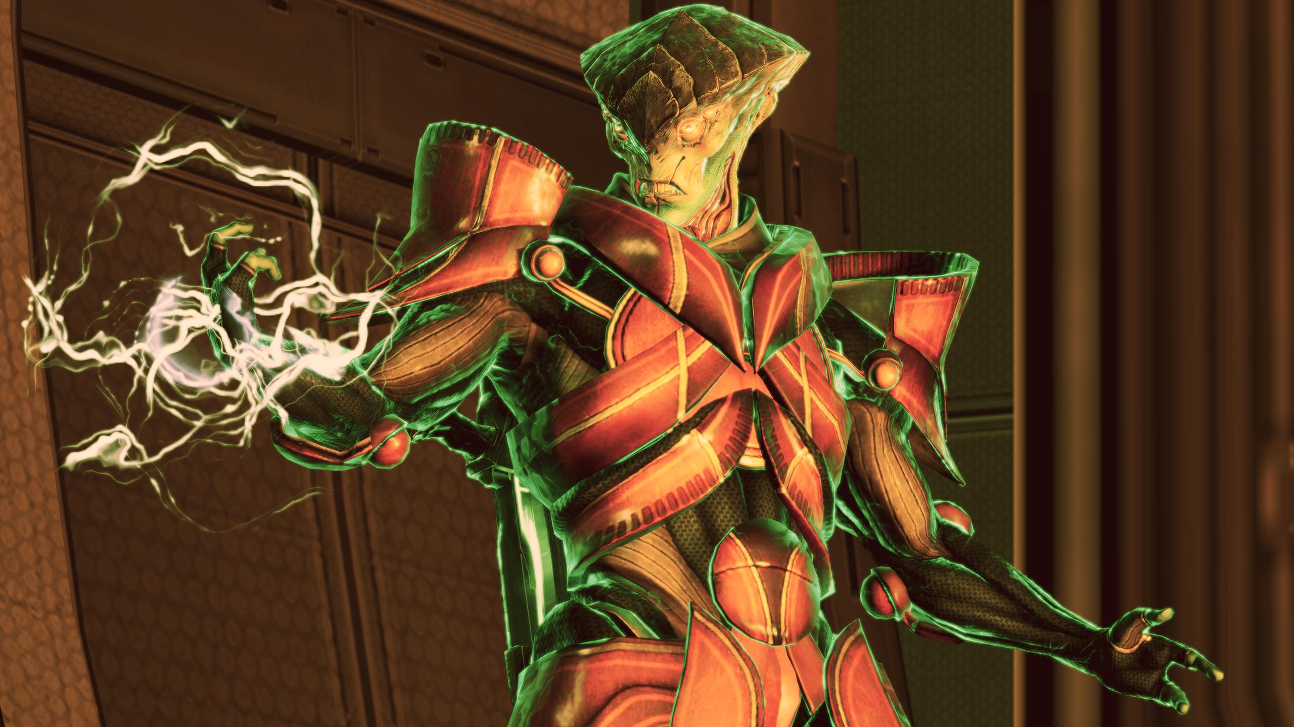 Prothean | Mass Effect Wiki | FANDOM powered by Wikia
