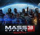 Mass Effect 3: Ziemia