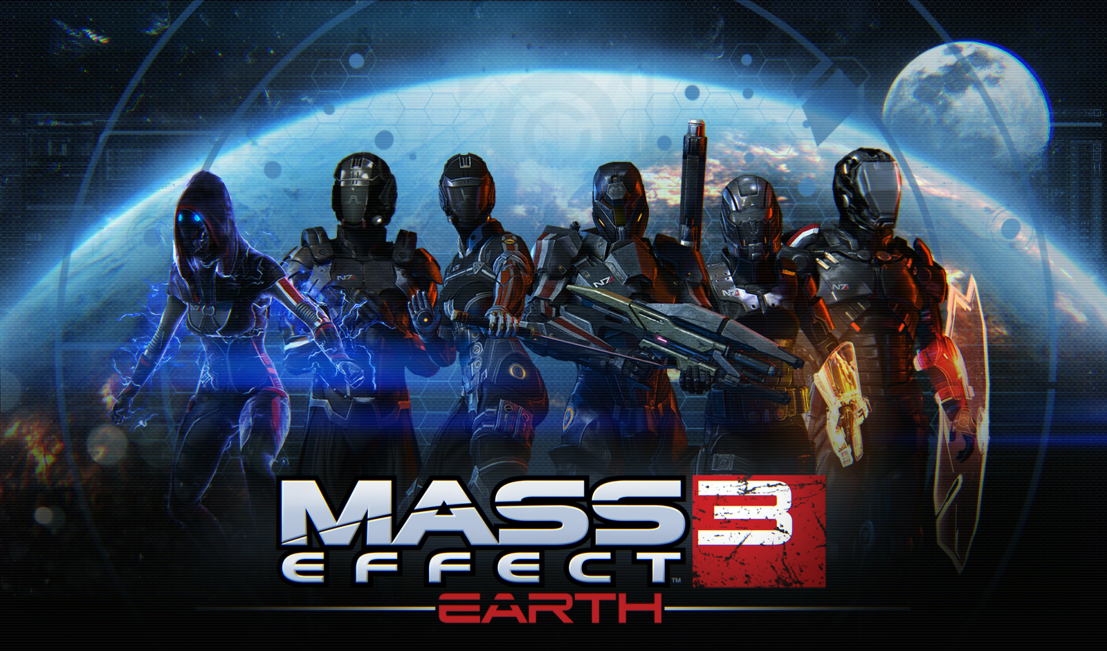 how to add mods weapons mass effect andromeda