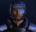 ME3 securitel helm