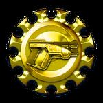 Убийств из пистолета - 75