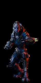 Kabale-Frontkämpfer