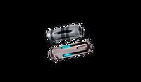 MEA Shotgun Barrel Mod MP