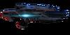 ME3 Krysae Sniper Rifle GUN01