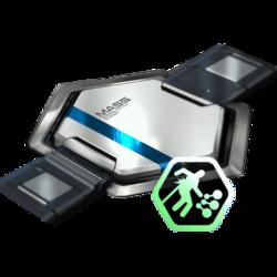 MEA augmentations - aerial stabilizer