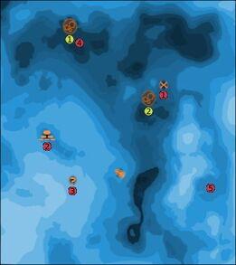 Mapa Nonuel