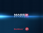 Mass Effect 3 - Datapad