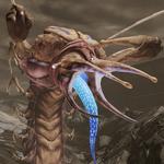 Creatures Thresher Maw