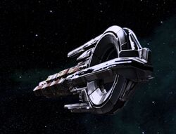 Abgesandtenschiff