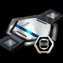 MEA augmentations - grenade launcher