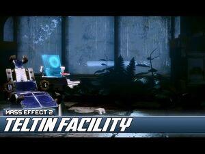 Teltin Facility