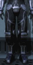 ME3 serrice council legs