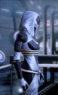 Tali alternatives Outfit