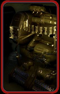 Codex MEA - Kett Technology