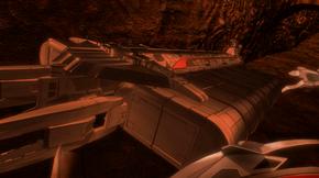 Fehl prime - freighter ex machina
