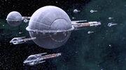 Flotte nomade