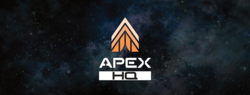 APEX HQ logo