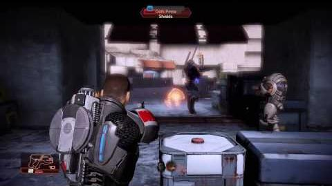 Mass Effect™ 2 - Mechanik