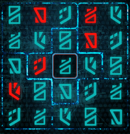 Meridian puzzle
