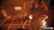 Shepard ratuje jokera
