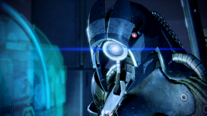 mass effect 2 perfect playthrough