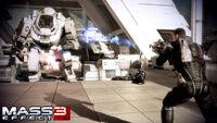 Mass Effect 3 DLC Bundle 3