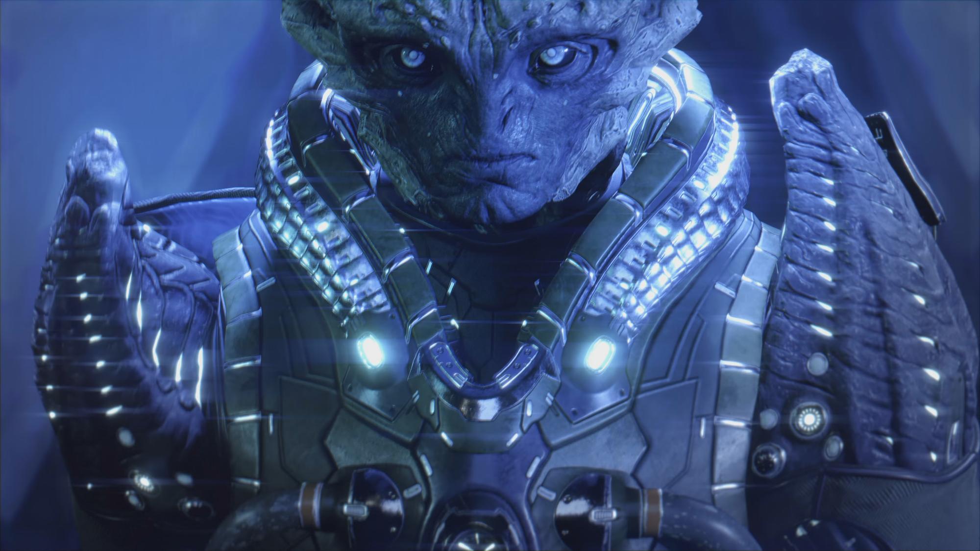 Archon Mass Effect Wiki Fandom Powered By Wikia
