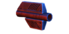ME3 Assault Rifle High-Velocity Barrel