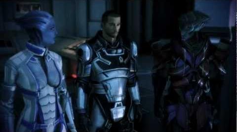 Mass Effect 3 Part 30 (N7 База истребителей Цербера)