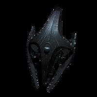 Galaxy Map - Haratar
