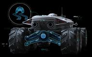 MEA Nomad Agility Mode