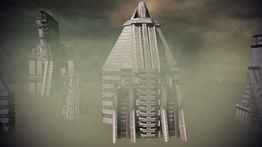 Руины Кроганов 4
