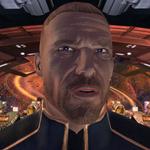 ME АдміралАгернПерсонажі