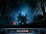 Mass Effect 3: Leviatán