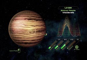 Planetscanning