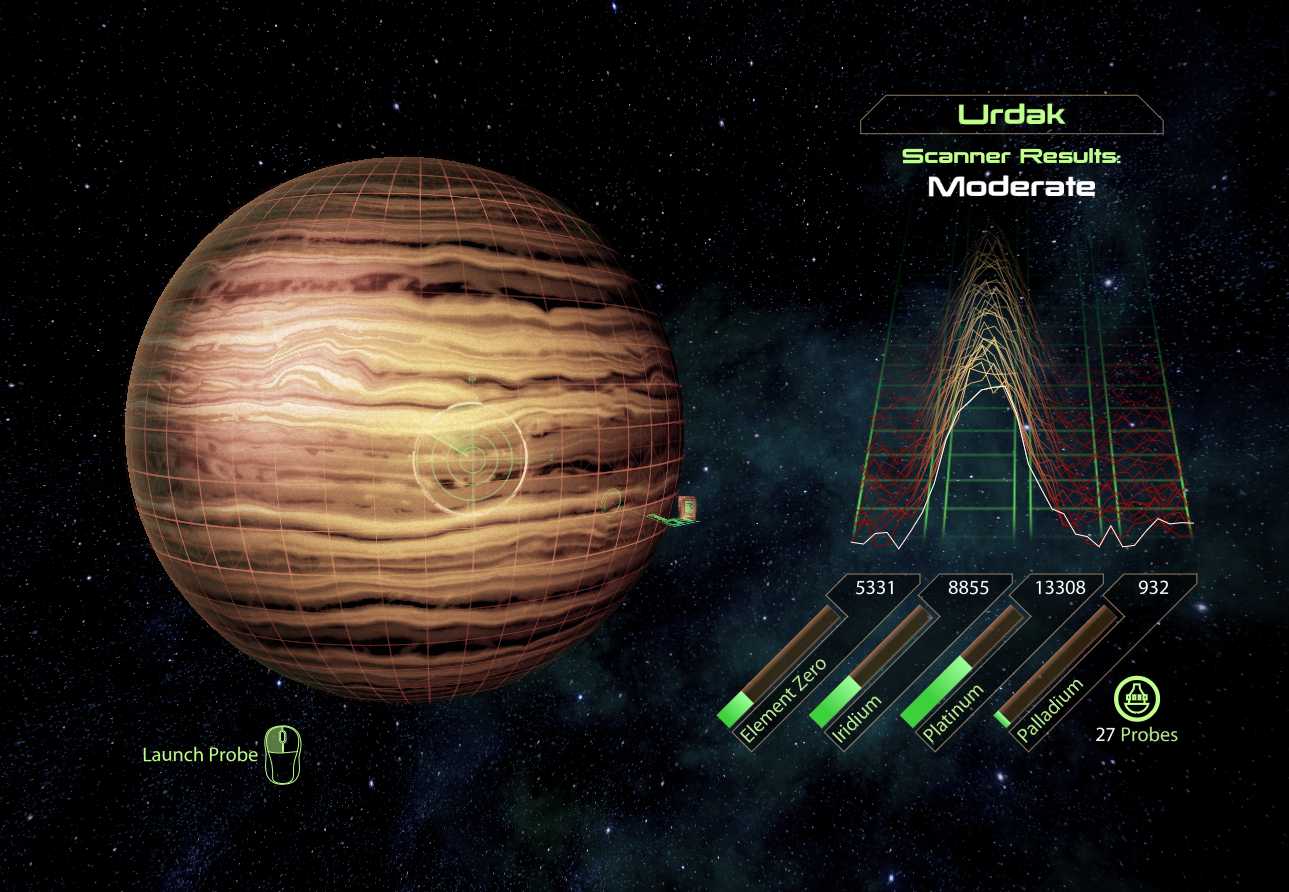 Planet Scanning Mass Effect Wiki Fandom Powered By Wikia Orbit Wiring Diagram Planetscanning