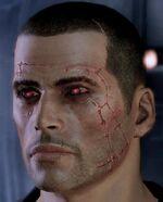 ME2 - Shepard renegat