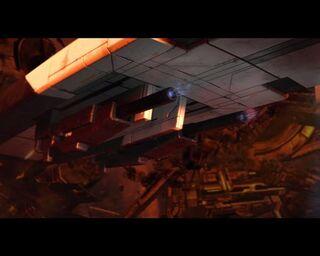 MassEffect2 Thanix-Kanone-1-