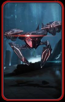 Codex MEA - Remnant Breacher