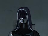 Quarian Armor
