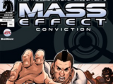 Mass Effect: Conviction