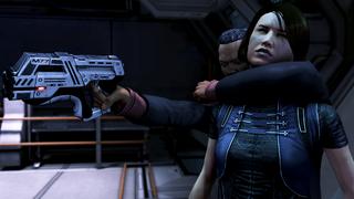 Priority horizon - henry hostage