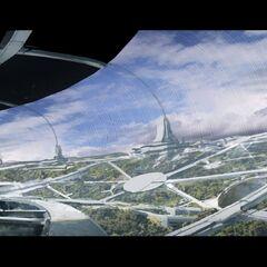 Konzeptbild der Nexus