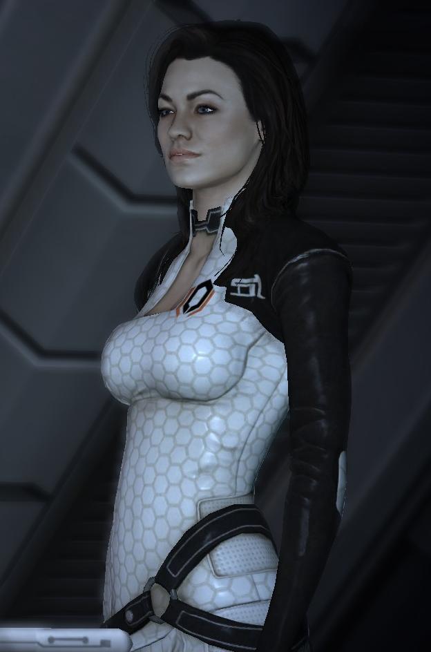 Big tits non nude cleavage